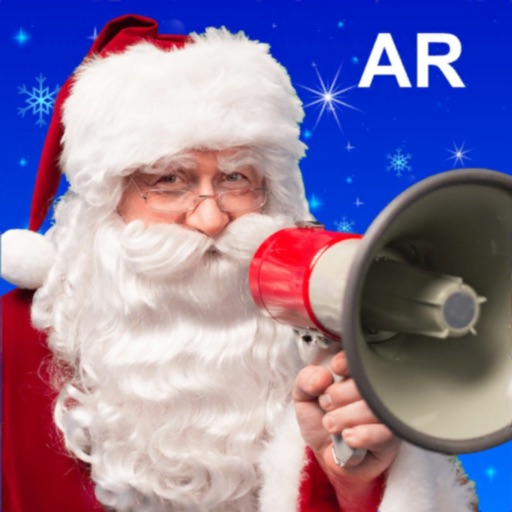Santa Tracker!