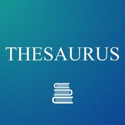 Thesaurus: general ideas
