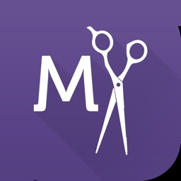 MyCuts - Salon Booking App