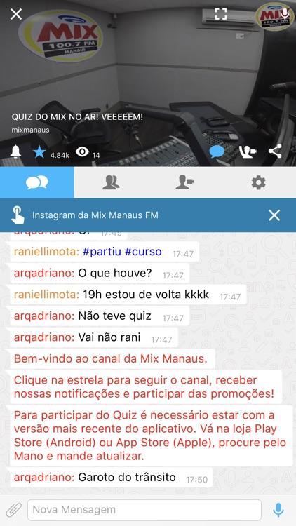 Mano screenshot-1