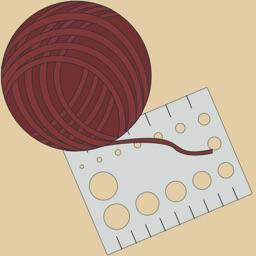Knitting Yarn Calc