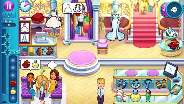 Fabulous - Wedding Disaster screenshot-7