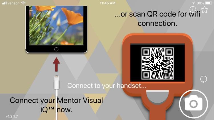 Видеоэндоскоп Mentor Visual IQ .png