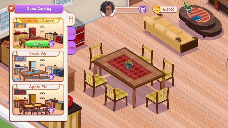 Decor Dream: Home Design Game screenshot-8