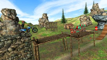 Bike Stunt Tricks Master 3dのスクリーンショット
