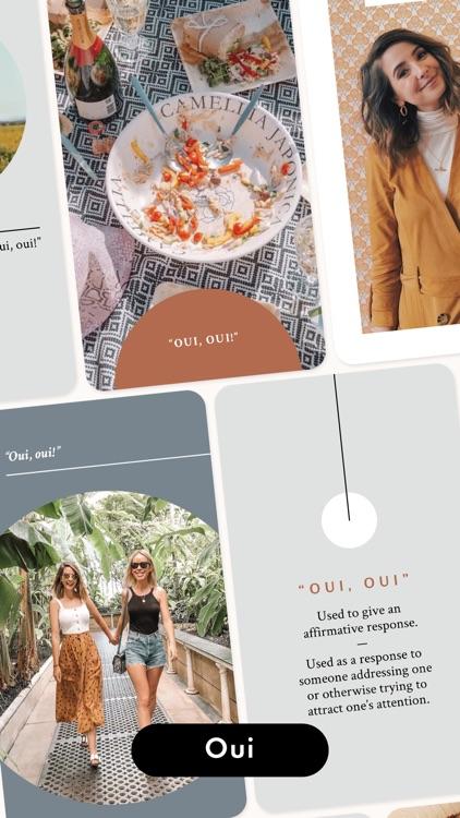 Template | Story + Feed Design screenshot-4