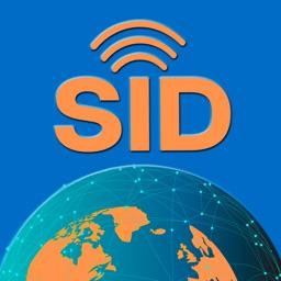 Share Internet Data (SID)