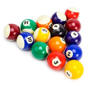 Billiards 3D Pool Game