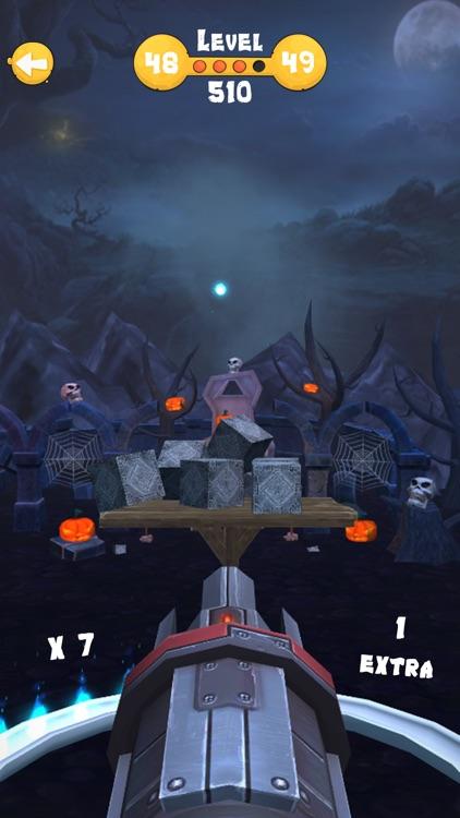 Knock down with Fire Balls screenshot-5