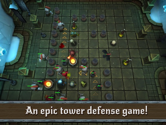 Beast Towers - Playond screenshot 6