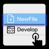 PowerRightMenu - Fast New File - shiwen wang