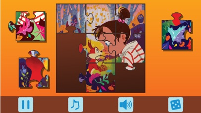 Piccadilly's Puzzle Museum app image