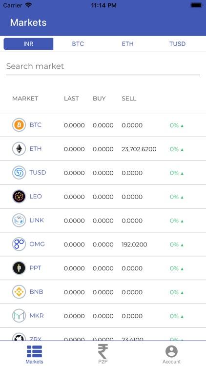 Exchainpay - Crypto Exchange