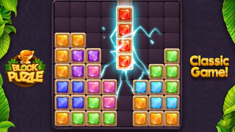 Block Puzzle Jewel Legend screenshot-5