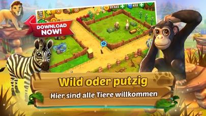 Herunterladen Zoo 2: Animal Park für Android