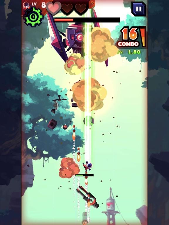 Missileman - Playond screenshot 9