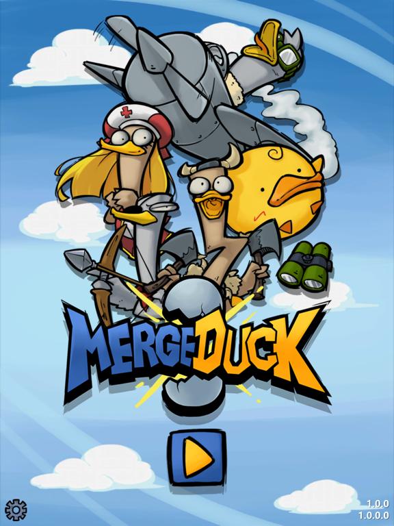 Merge Duckのおすすめ画像1