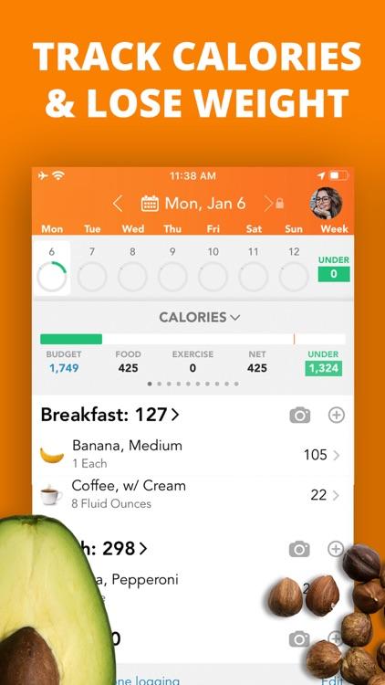 Lose It! – Calorie Counter screenshot-8