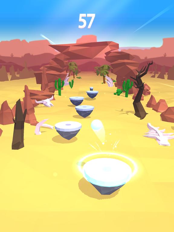Hop Ball 3D screenshot 11