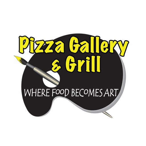 Pizza Gallery & Grill