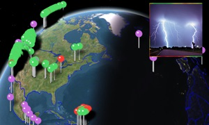 Instant NOAA Storm Lite