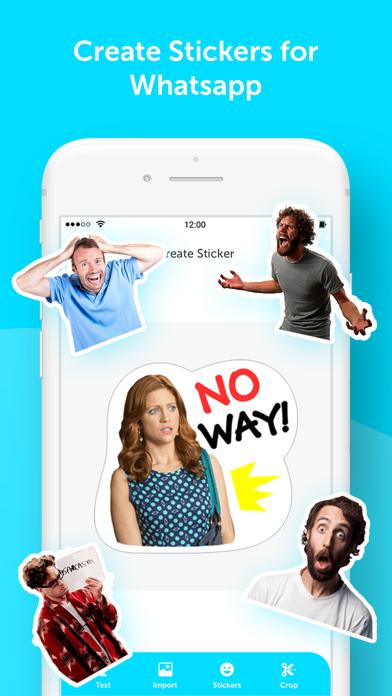 Sticker Maker- Creator Studio Screenshot 1