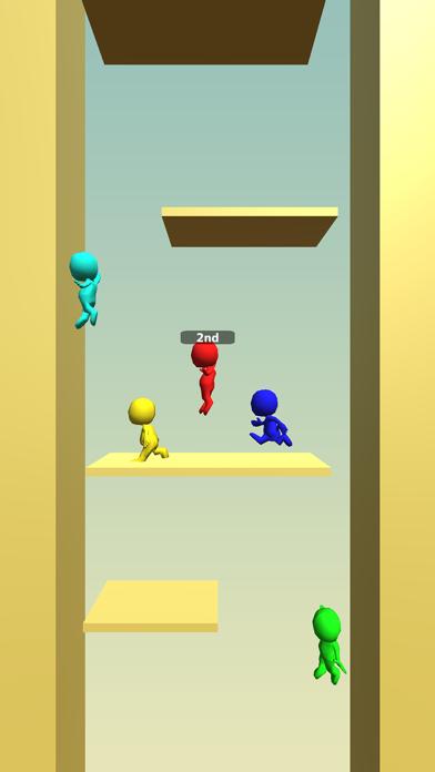 Jump Race screenshot 4
