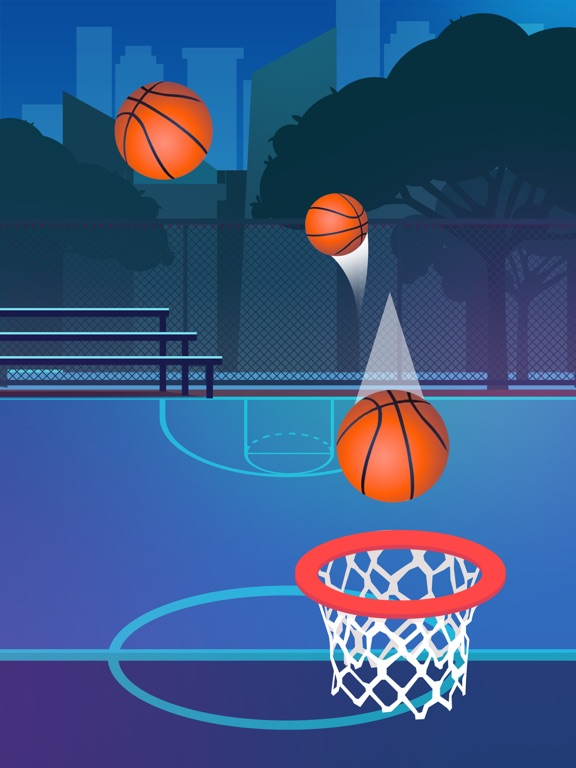 Dunk N Beat screenshot 6