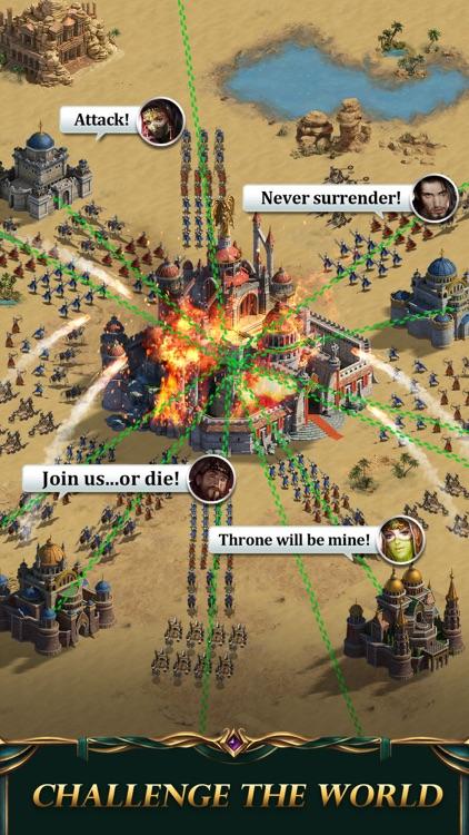 Revenge of Sultans screenshot-5
