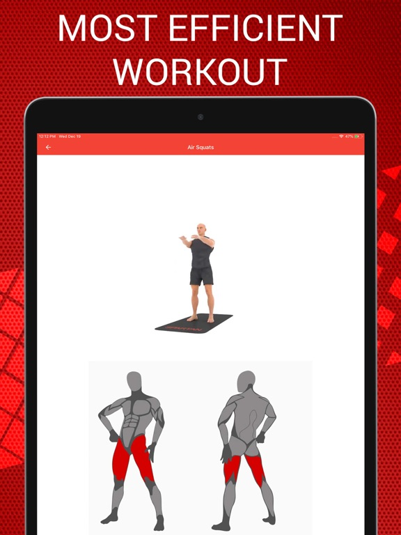 MMA Spartan Workouts Pro IPA Cracked for iOS Free Download