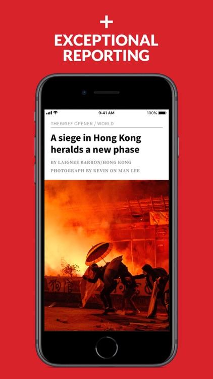 TIME Magazine Asia