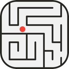 Activities of Mazes & More: Classic Maze