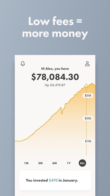 Wealthsimple Invest screenshot-3