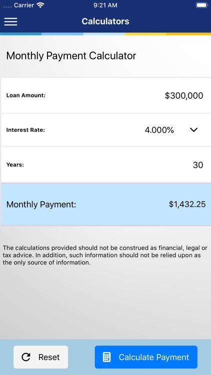 Mortgage Rates - ERATE screenshot-5