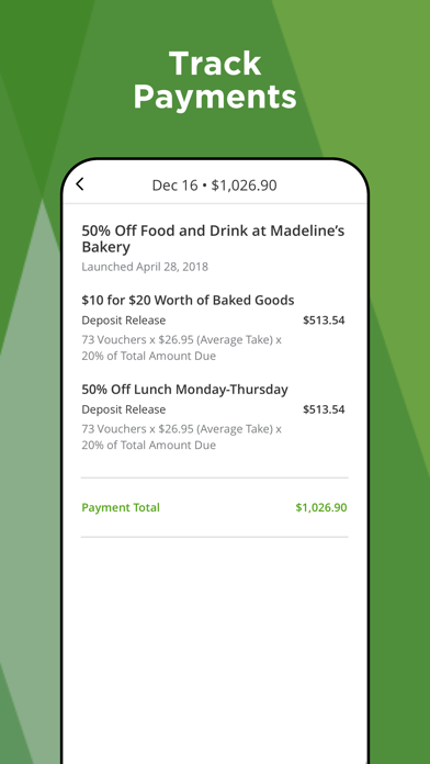 Groupon Merchant App Profile  Reviews, Videos and More