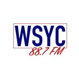 WSYC 88.7FM