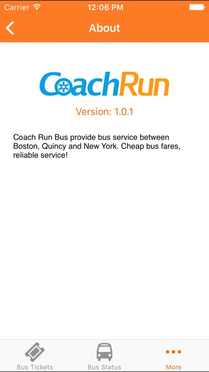 Coach Run screenshot-4