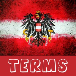 Glossary of Austrian Terms