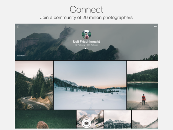 EyeEm - Best Photography Community screenshot