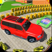 Codes for Parking Obstacle Course 3d Hack