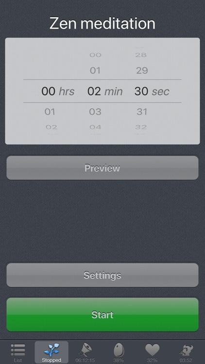 Timer screenshot-7