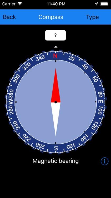 Handy GPS screenshot-3