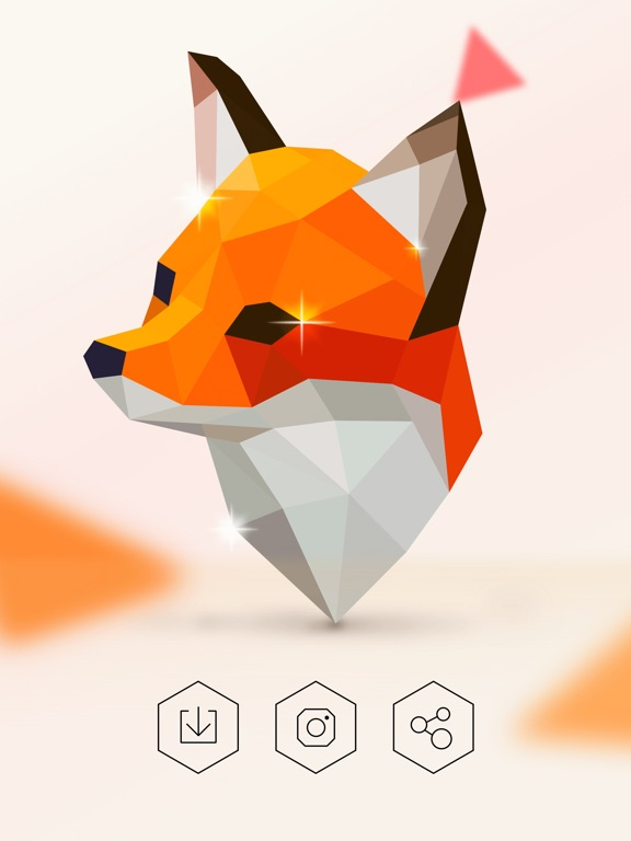 LOVE POLY - NEW PUZZLE GAME screenshot 10