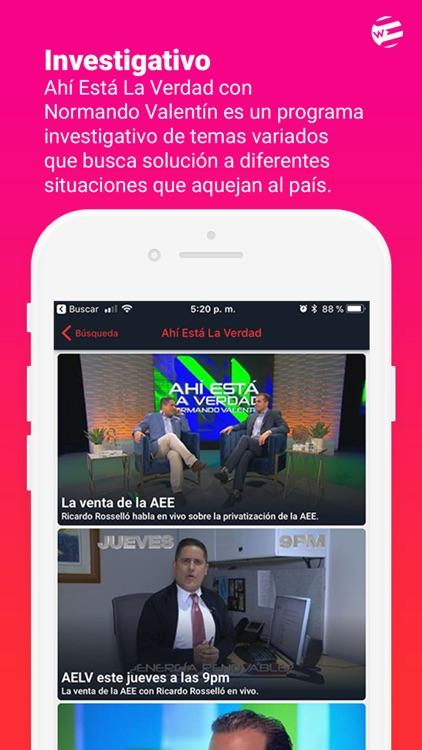 Wapa.TV screenshot-4
