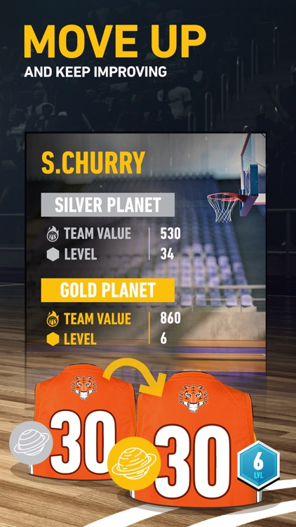 Basketball Manager 2019 screenshot-4