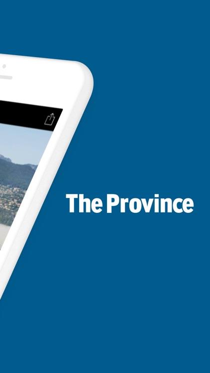 The Province screenshot-4