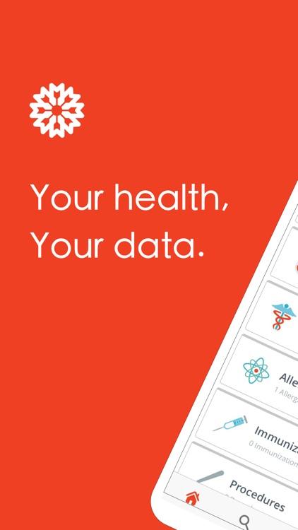 Medlio - Health Records