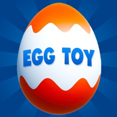 Activities of Egg Toy