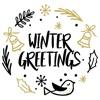 Winter Holidays Greetings