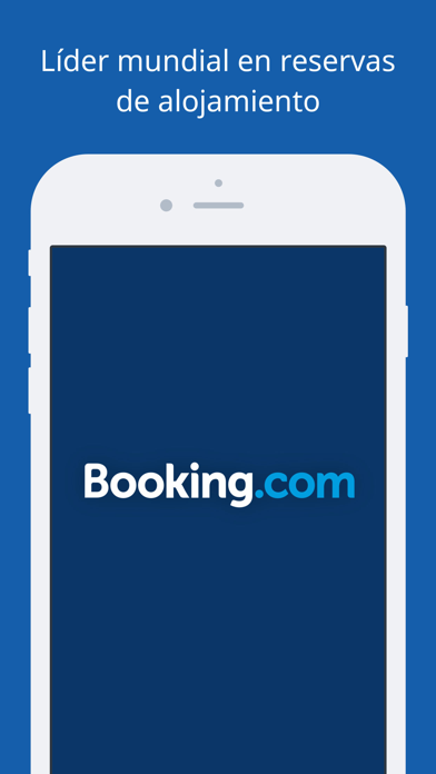 Screenshot for Booking.com - Ofertas de viaje in Mexico App Store